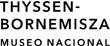 Logo Museo Nacional Thyssen-Bornemisza