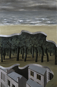 Magritte, Panorama popular