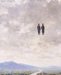 Magritte, El arte de la conversación