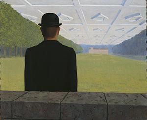 Magritte, El gran siglo