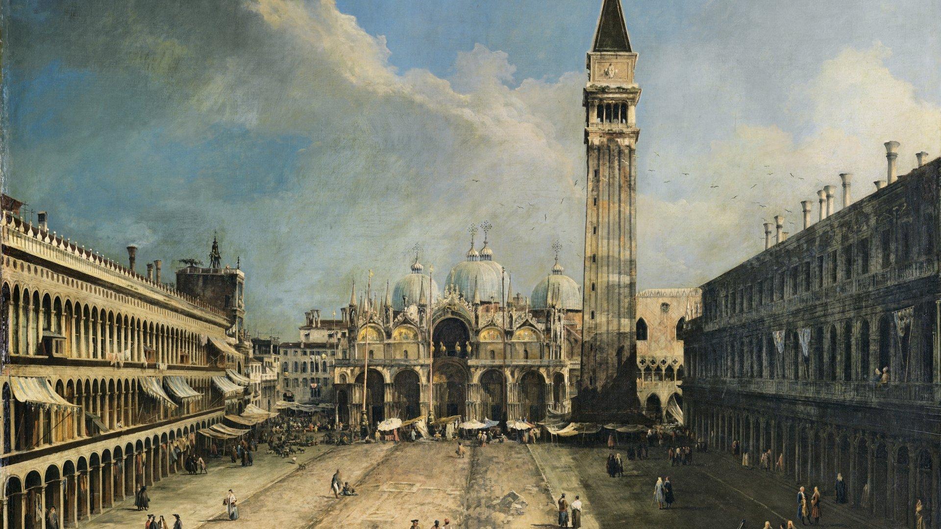 Opiniones sobre la exposición 'Arquitecturas pintadas'