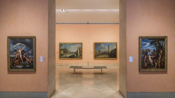 Salas de la colección Thyssen (2)