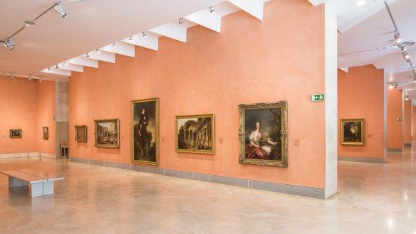 Salas de la colección Thyssen (3)