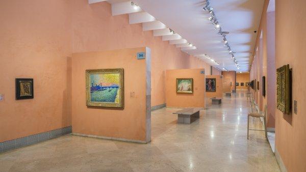 Salas de la colección Thyssen (4)