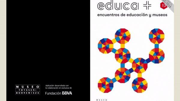 Educa+ 2015