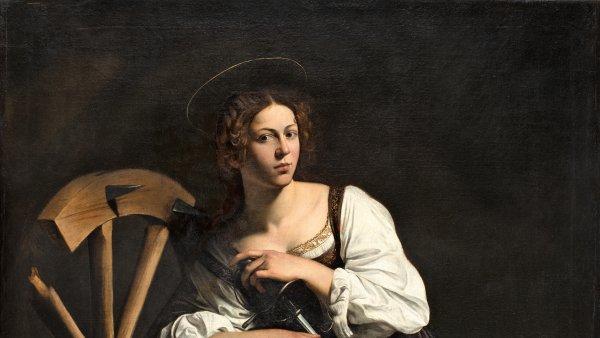Caravaggio y caravaggismo en el Museo Thyssen-Bornemisza