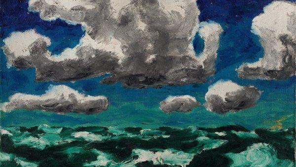 Arte y cambio climático