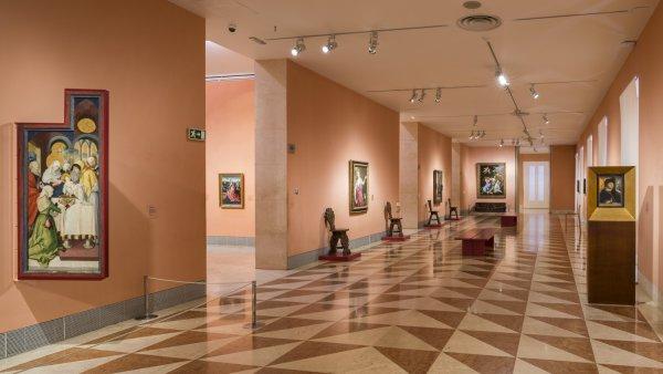Salas de la colección Thyssen (1)