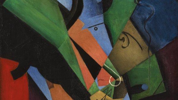 Cubismo y clasicismo: el lugar de Juan Gris en el relato cubista