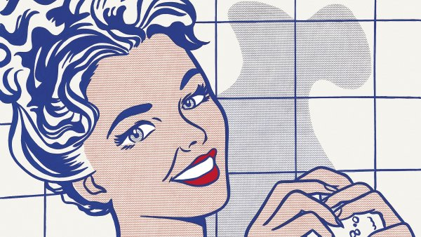 Pop Art Myths
