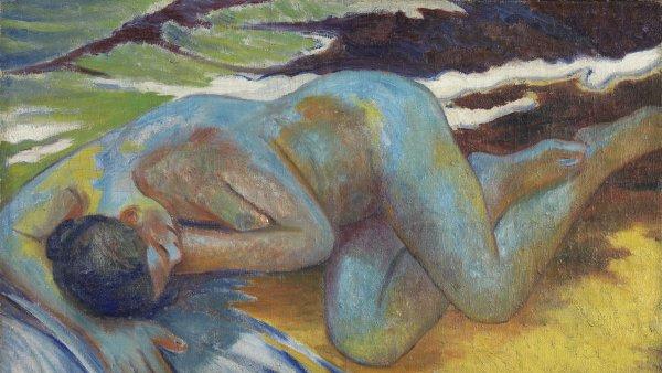 Naked Eve