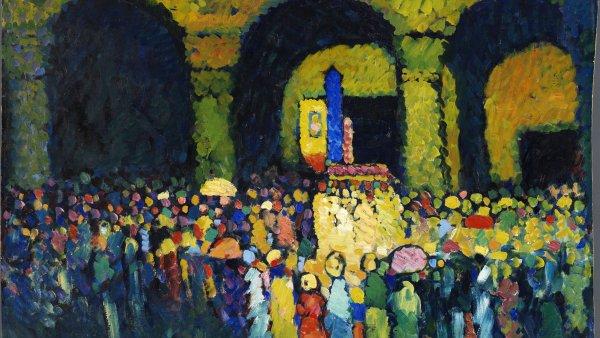 Expresionismo alemán | Museo Nacional Thyssen-Bornemisza