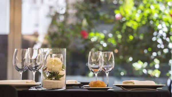 Restaurante / Cafetería