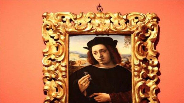 Preview Ghirlandaio y el Renacimiento en Florencia