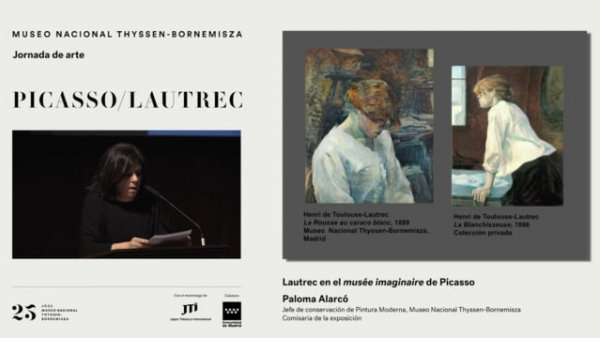 paloma_alarco_picasso_lautrec_video