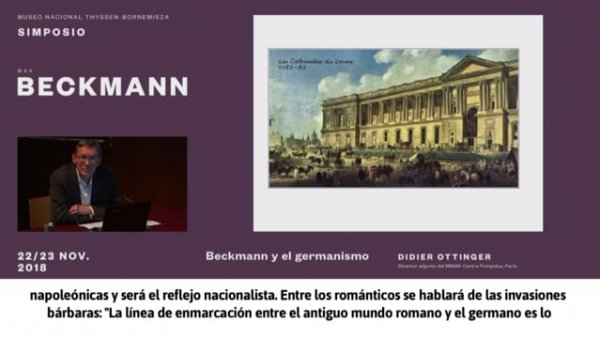 beckmann_simposio_didier