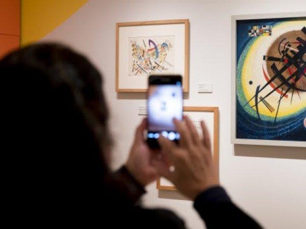 ¿Cómo se gesta una exposición en un museo?