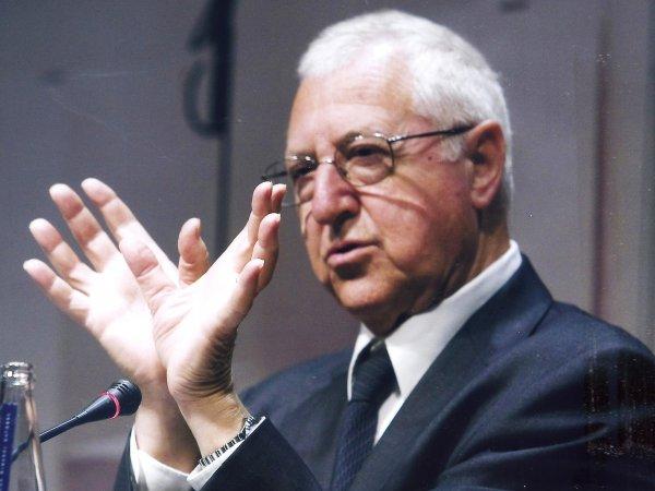 Homenaje a Tomàs Llorens