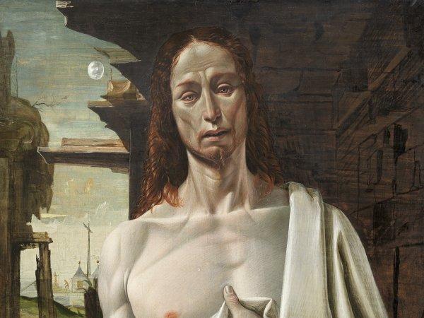 Bramantino (Bartolomeo Suardi)