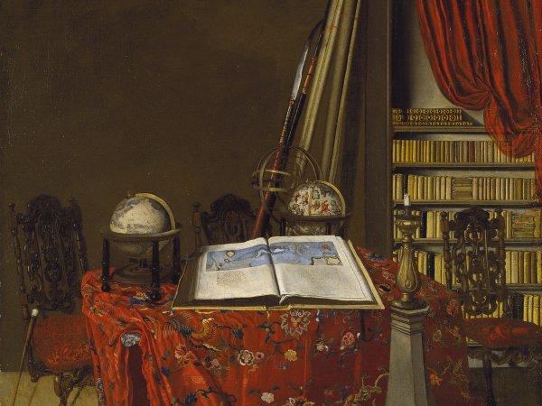 Paseos por la colección: El viaje en los pintores