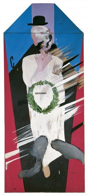 In Memoriam of Cecchino Bracci