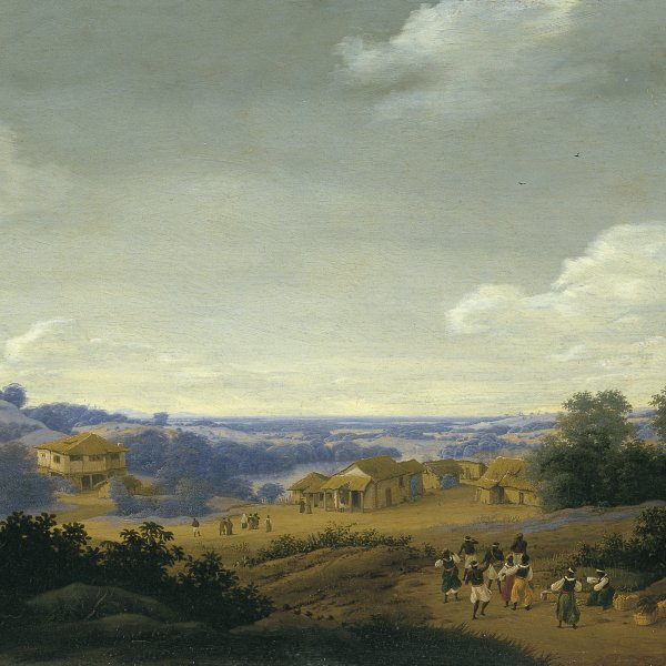 Frans Jansz. Post