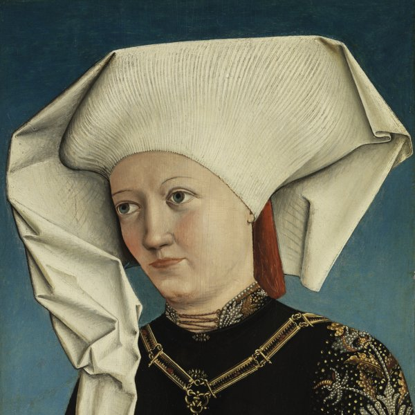 Anonymous German Artist active ca. 1490