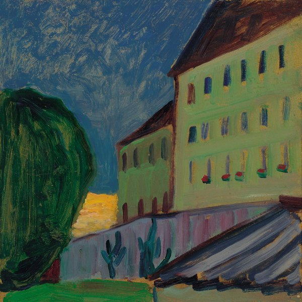 School House, Murnau