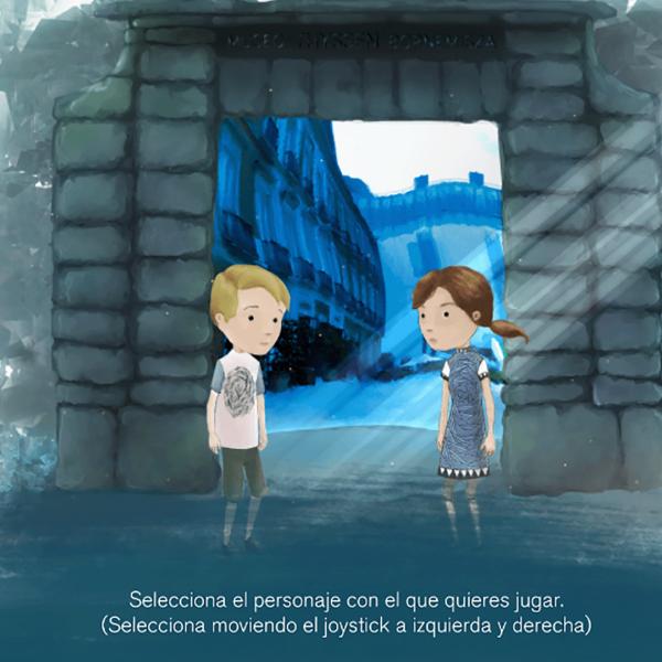 Curso online: Museos y videojuegos