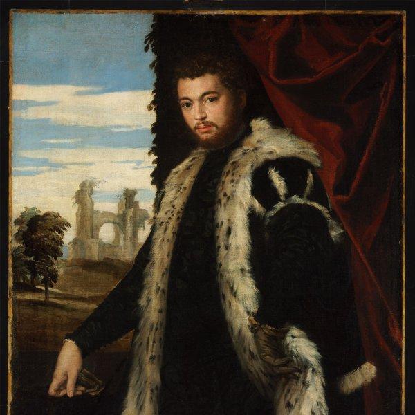 Catalogue for the exhibition Renaissance Venice