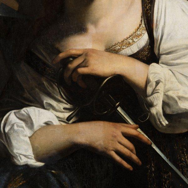 Descubriendo a Caravaggio