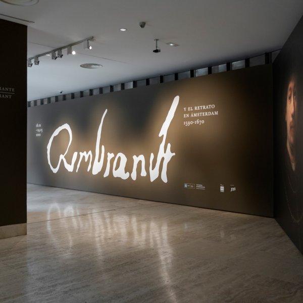 Exposición Rembrandt y el retrato en Ámsterdam 1590-1670