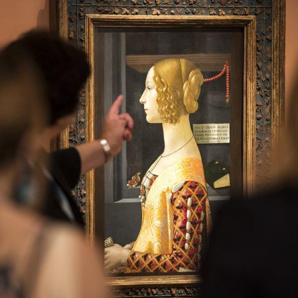Reencontrarte con el arte. Visita guiada con motivo de Madrid Hotel Week