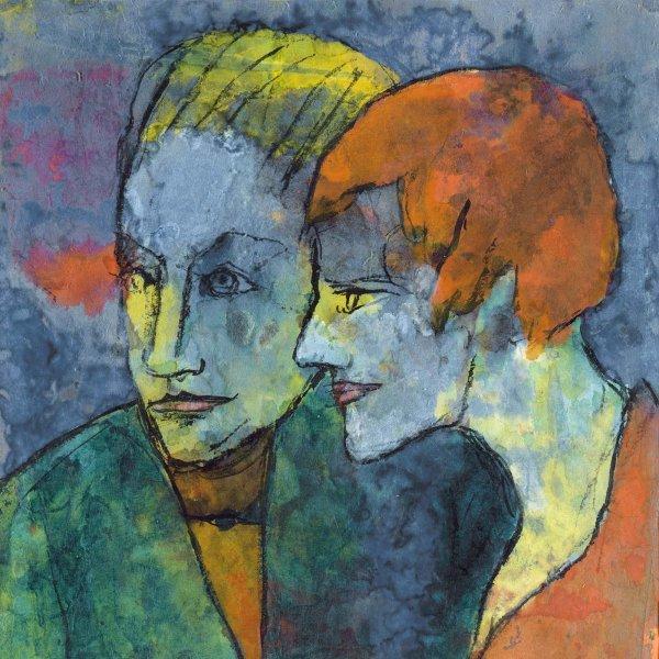 Ciclo de conferencias Expresionismo alemán en la colección del barón Thyssen-Bornemisza