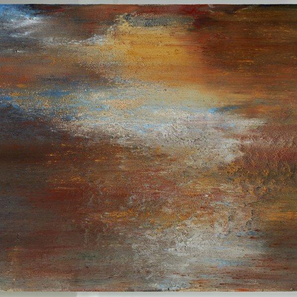 Homenaje a Aert van der Neer: visita con el artista Alberto Reguera