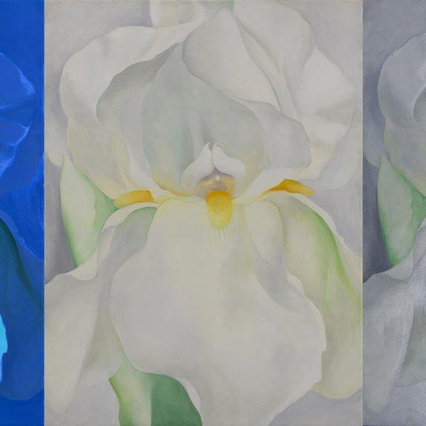 Georgia O'Keeffe a través de las obras de las colecciones Thyssen-Bornemisza