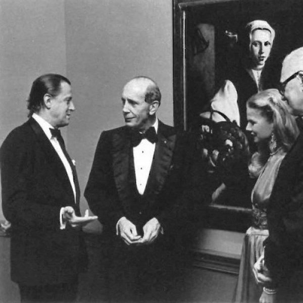 International Symposium: Hans Heinrich Thyssen-Bornemisza as an art collector