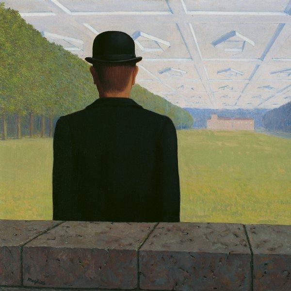 La máquina Magritte