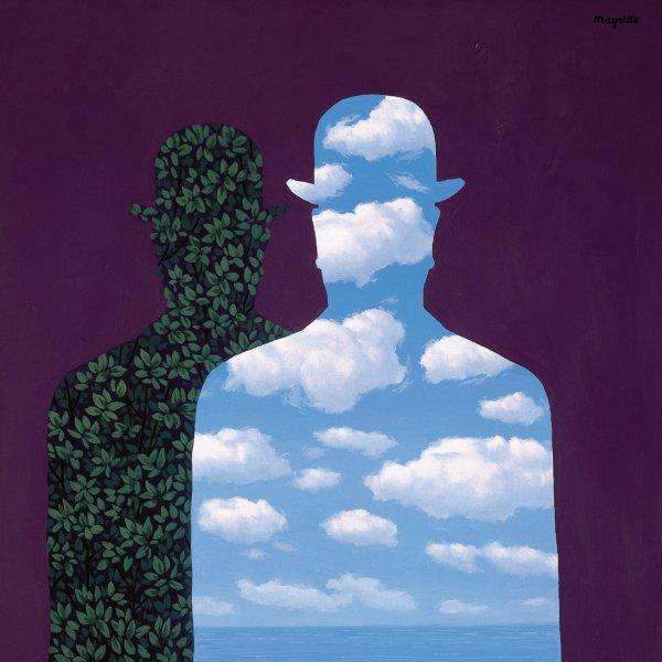 En torno a Magritte