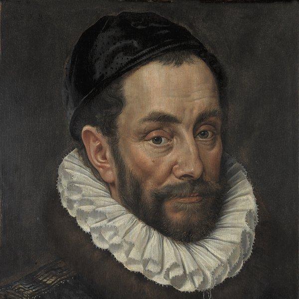 Adriaen Thomasz. Key