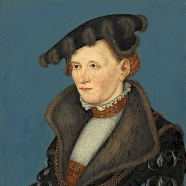 Lucas  Cranach the Younger