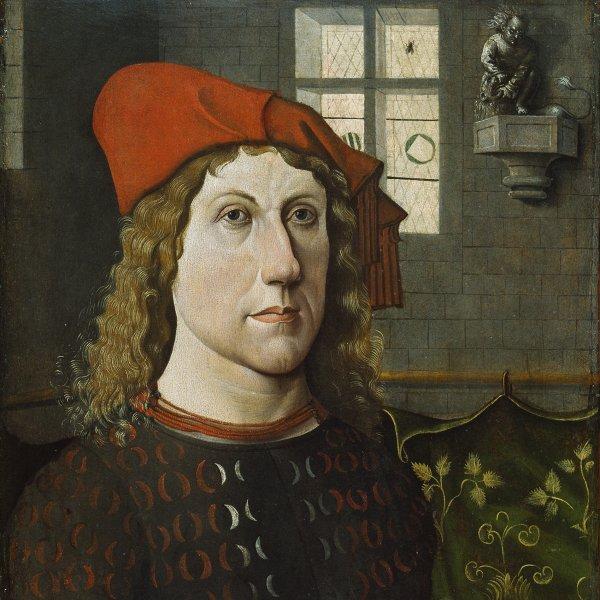 Maestro del Juicio Final de Lüneburg