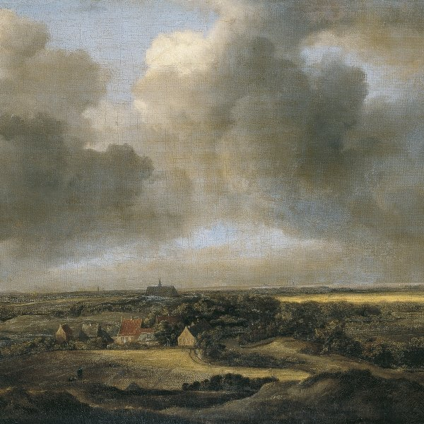 Jacob Isaacksz. van Ruisdael (attributed to)