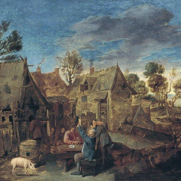 Adriaen Brouwer (attributed to)