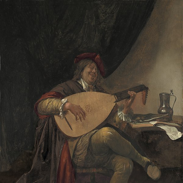 Jan Havicksz. Steen