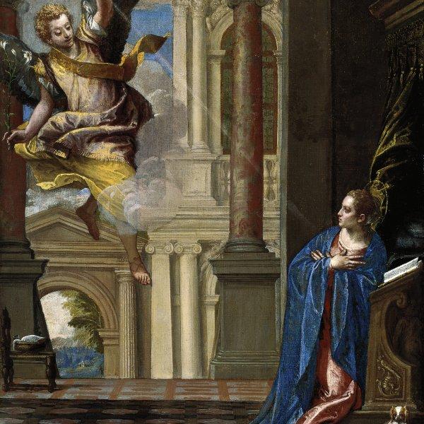 Veronés (Paolo Caliari)