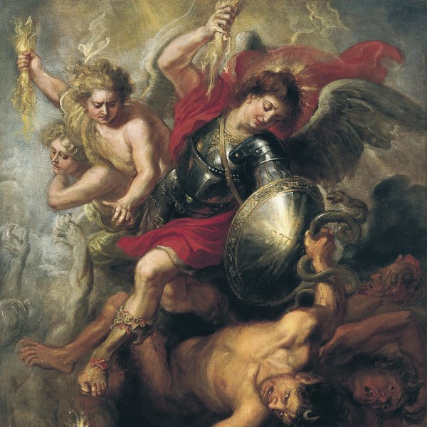 Peter Paul Rubens (workshop of)