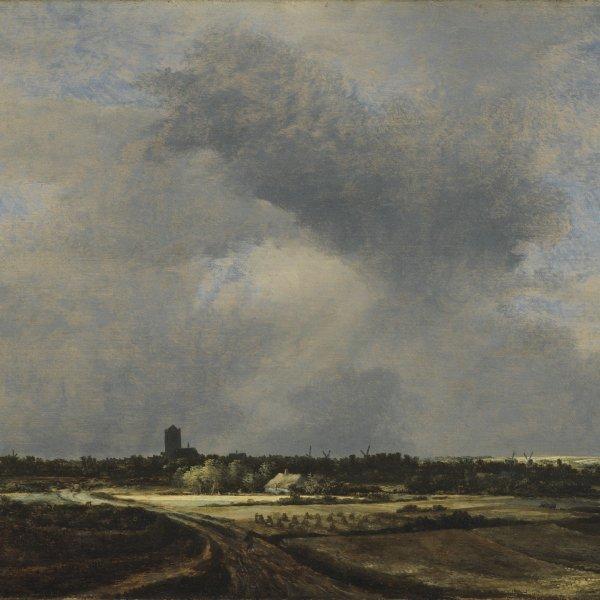 Jacob Isaacksz. van Ruisdael