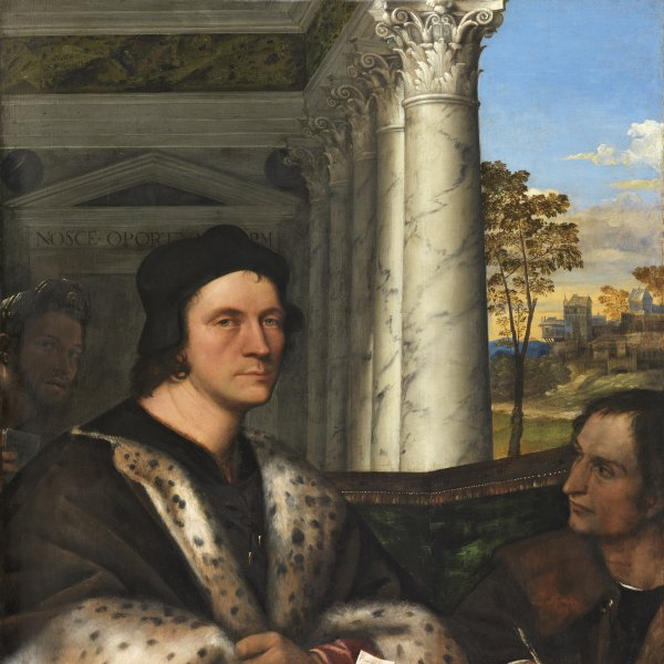 Sebastiano del Piombo (Sebastiano Luciani)