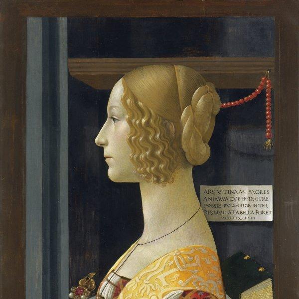 Domenico Ghirlandaio (Domenico Bigordi)